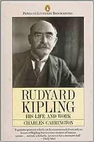 Just Rudyard Kipling