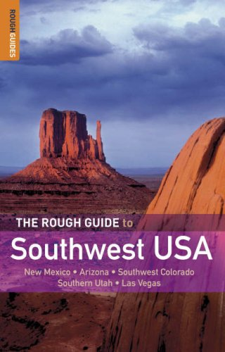 The Rough Guide to Southwest USA 4 (Rough Guide Travel Guides)
