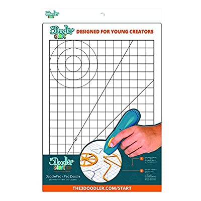 3Doodler Start DoodlePad: Toys & Games