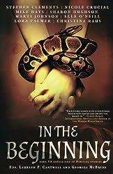 In the Beginning: Dark YA Retellings of Biblical Stories