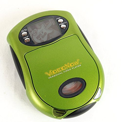 VideoNow Personal Video Player