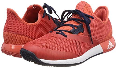 Baskets Ftwbla Homme Adizero Pour Defiant Adidas 000 Bounce Maosno Orange esctra OUwqtP