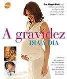 capa de A gravidez dia a dia