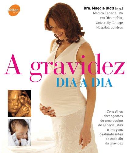 A gravidez dia a dia