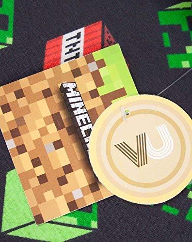 Minecraft Creeper TNT Mens Lounge Pants