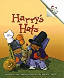 Harry's Hats, Ann Tompert, 075695391X
