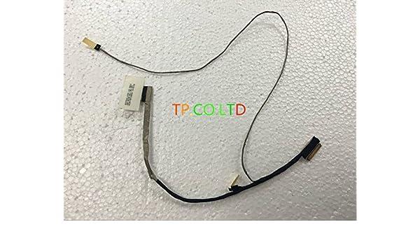 Genuine Lenovo Edge 2-1580 Laptop LCD Video Display Cable 450.06705.0011