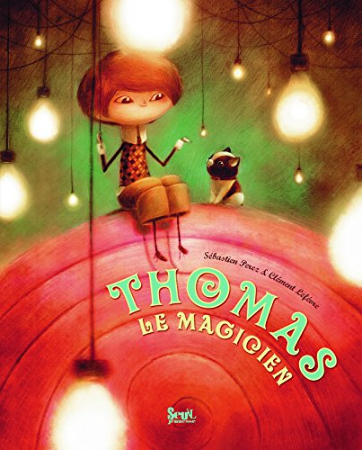 Thomas le magicien (French Edition)