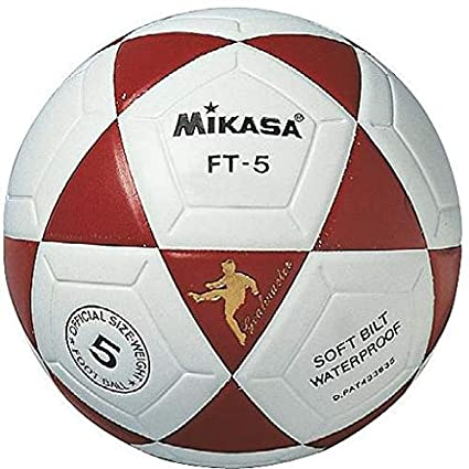 f223cb8f5cee1 Mikasa FT5 Balón