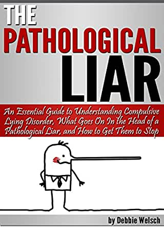 what causes compulsive lying