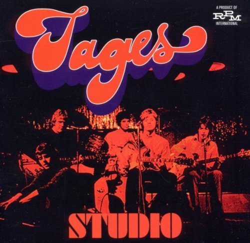 Edition Tag - Studio Album Plus Import Edition by Tages (2010) Audio CD