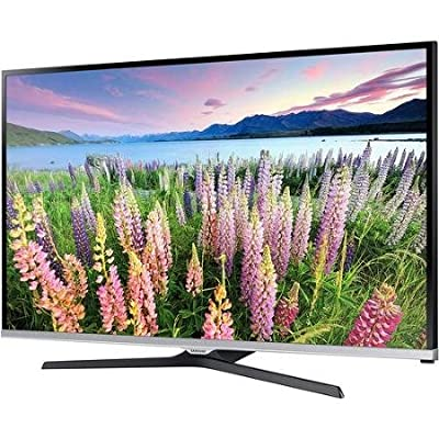 """Refurbished Samsung J5200 Series 43"""" 1080p 60Hz Smart LED HDTV"""