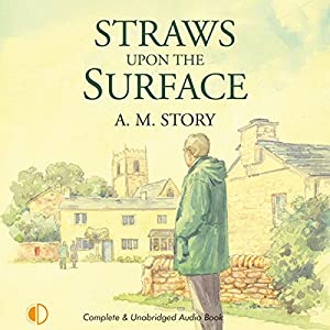 Straws Upon the Surface Audiobook
