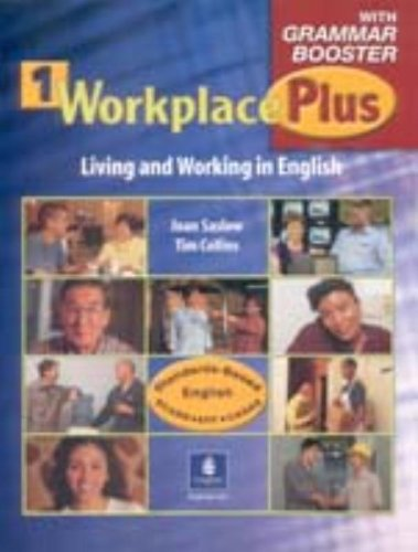 Workplace Plus 1 with Grammar Booster (v. 1) (Plus Booster)