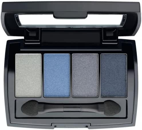 BeYu Color Catch Eye Palette, Stormy Wave Shades, 0.08 Ounce