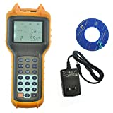 RY-S110 CATV Cable TV Handle Digital Signal Level Meter DB Tester 47-870MHz Analog Signal