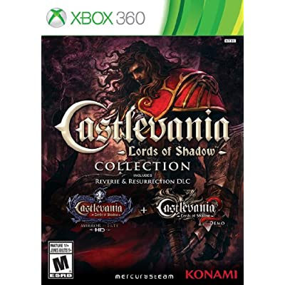 castlevania-lords-of-shadow-collection