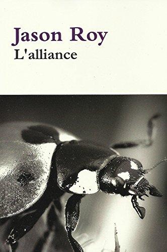 lalliance-roman-daventure-french-edition