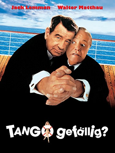 Tango gefällig? Film
