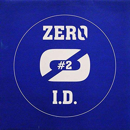 Unknown Artist - Zero ID 2 - Zero ID - ZEROID 002