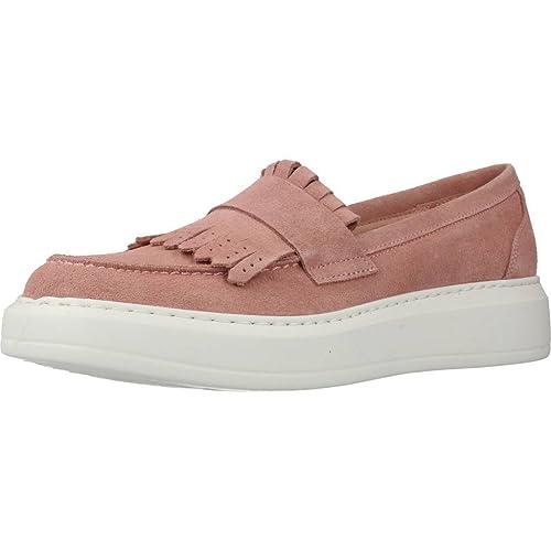 Mocasines para Mujer, Color Rosa, Marca YELLOW, Modelo Mocasines para Mujer YELLOW Sway Rosa: Amazon.es: Zapatos y complementos