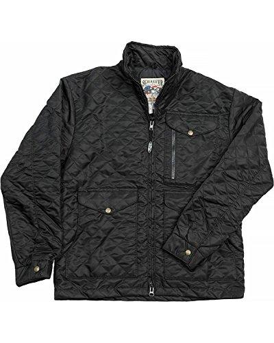 Schaefer Outfitter Men's Canyon Cruiser Black Medium