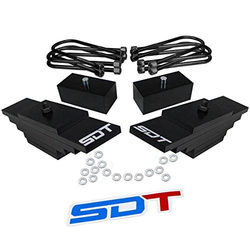 02 f350 lift kits - 5