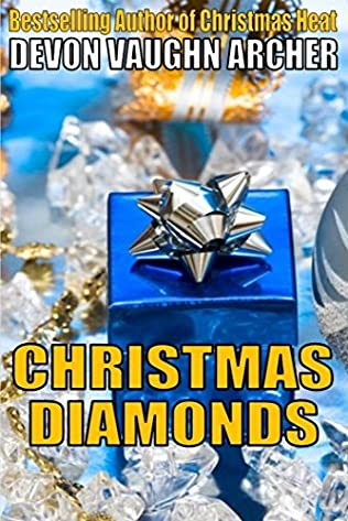 book cover of Christmas Diamonds