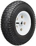 Repl Wheel For 8952004 Cart Mintcraft Yard Carts PR1356 045734625792