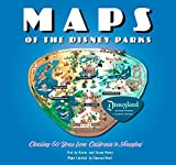 Kyпить Maps of the Disney Parks: Charting 60 Years from California to Shanghai (Disney Editions Deluxe) на Amazon.com