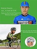 ROCKBROS Cycling Sun Cap Polyester Breathable