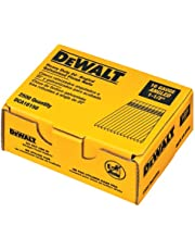 "DEWALT DCA16150 1-1/2"" X 16 Gauge 20-Degree Finish Nail (2,500 Per Box)"
