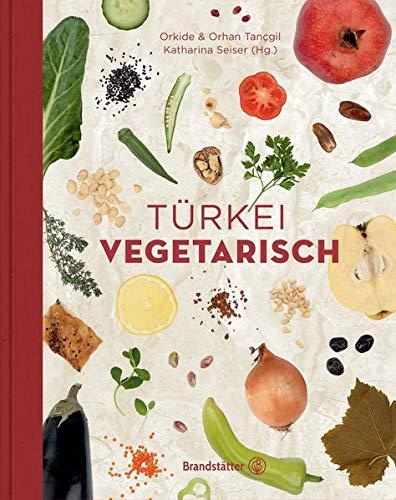 Türkei Vegetarisch