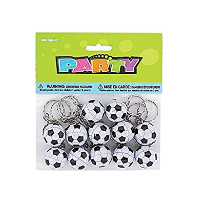 Soccer Party Tableware Kit