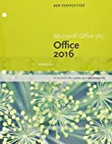 img - for New Perspectives Microsoft Office 365 & Office 2016: Introductory, Loose-leaf Version book / textbook / text book
