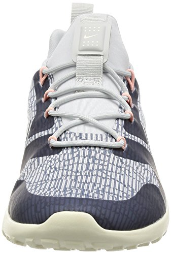 armory Donna Ck Blue Multicolore Navy 400 pure Racer Running Scarpe armory Platinum Wmns Nike a0xqXX