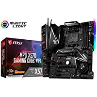 MSI MPG X570 GAMING EDGE WIFI AMD Motherboard