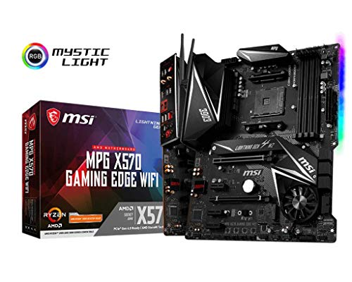 MSI MPG X570 GAMING