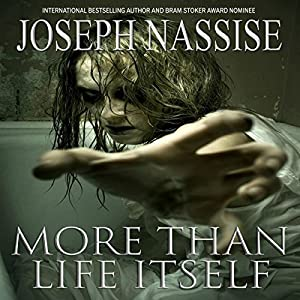 More Than Life Itself Audiobook