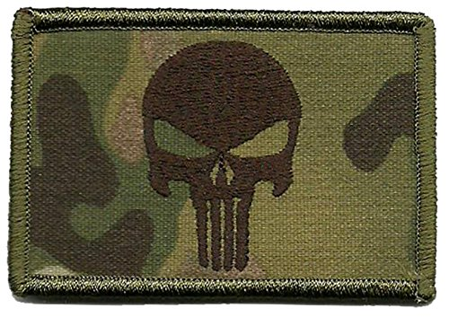 Backpack Patch Camo ([Single Count] Custom, Cool & Awesome {3