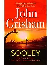 Sooley: The Gripping New Bestseller from John Grisham
