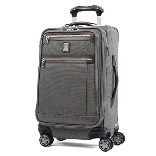 Travelpro Luggage Platinum Elite 21\