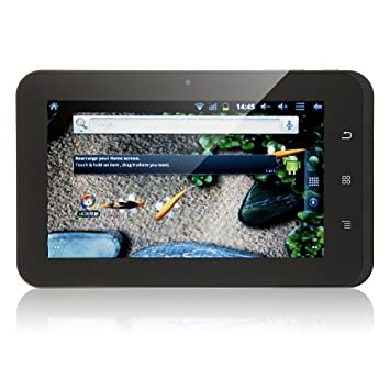 LY LY-F1 Tablet PC 7 Inch Android 4 0 1 2GHz CPU 8GB: Amazon