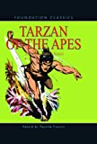 Tarzan of the Apes, Pauline (RTL) Francis, Edgar Rice Burroughs, 1607540177
