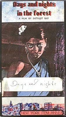 Days and Nights in the Forest (Aranyer din ratri; Araṇyera dinarātri)