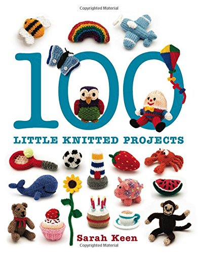 100 Little Knitted Projects ()