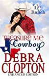Free eBook - Treasure Me  Cowboy