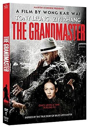 Amazon grandmaster the tony leung ziyi zhang song hye kyo grandmaster the voltagebd Gallery
