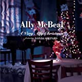 Ally McBeal: A Very Ally Christmas by Shepard, Vonda (2000) Audio CD by Unknown (0100-01-01?