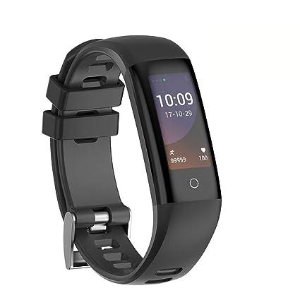 Amazon.com: AGKupel - Reloj de pulsera inteligente con ...